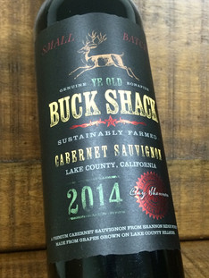 Buck Shack 2014