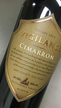Vigilance Cimarron