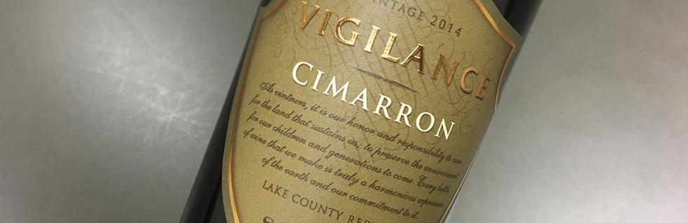 Shannon Ridge Cimarron