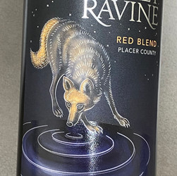 Secret Ravine Vineyards