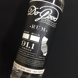 Do Good Distillary
