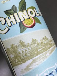 Chinol
