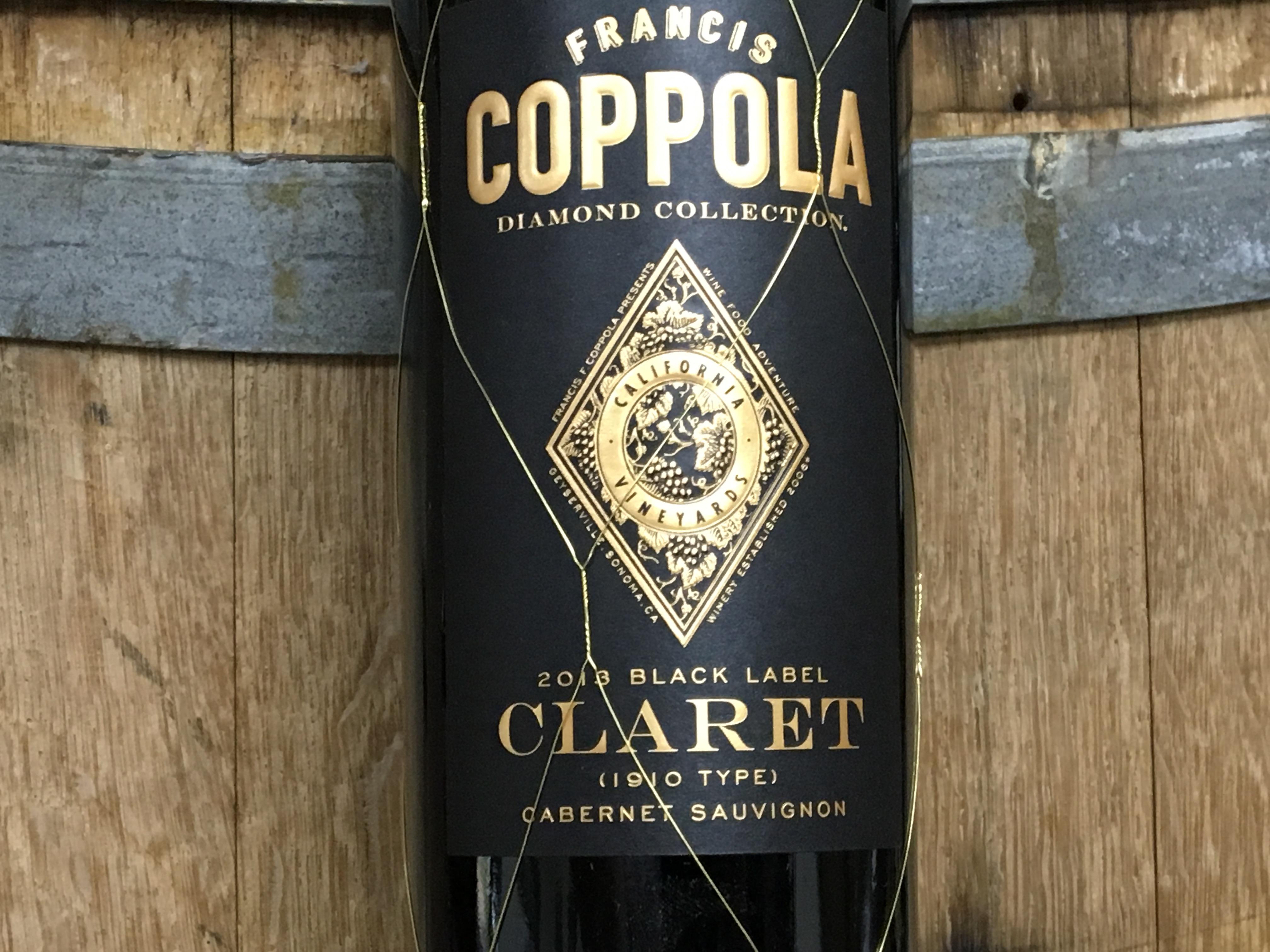 Coppola Claret