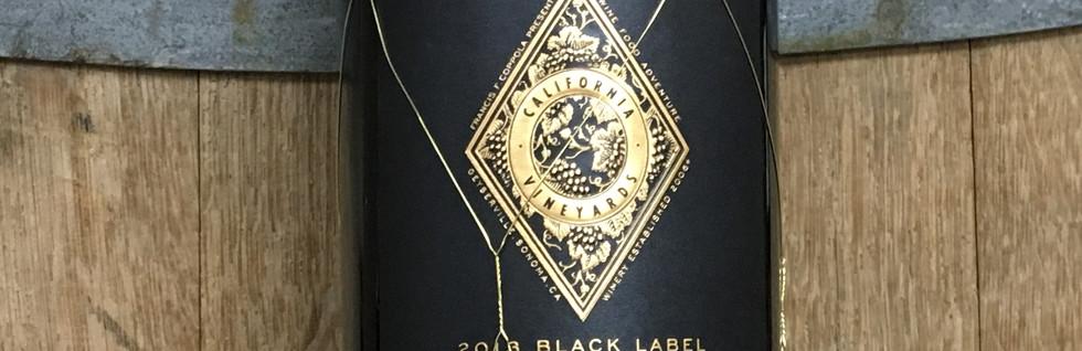 Francis Coppola Diamond Collection