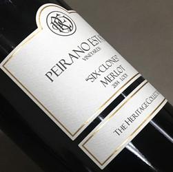 Peirano Estate Vineyards