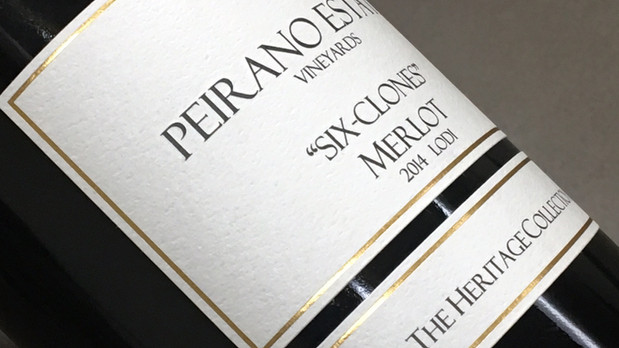 Peirano Vineyards
