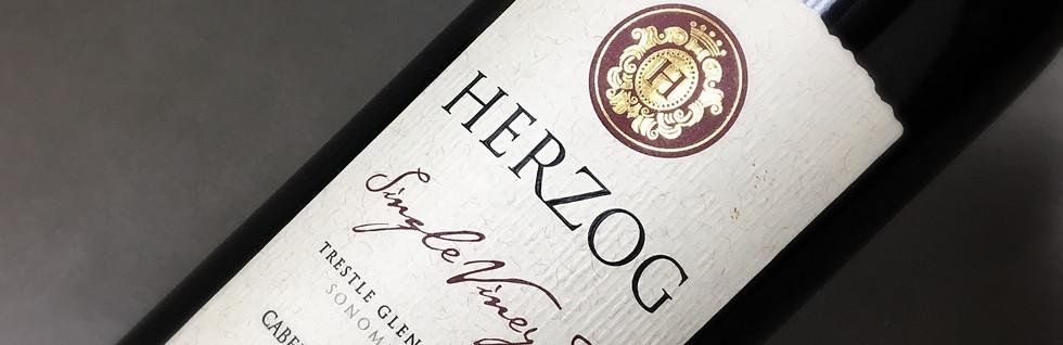 Herzog Singel Vineyard