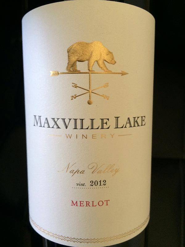 Maxville Lake