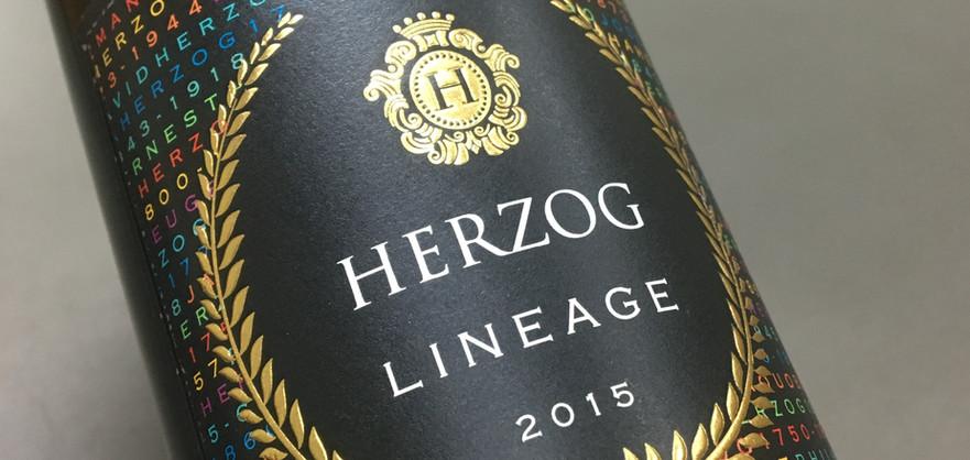 Herzog Lineage 2015