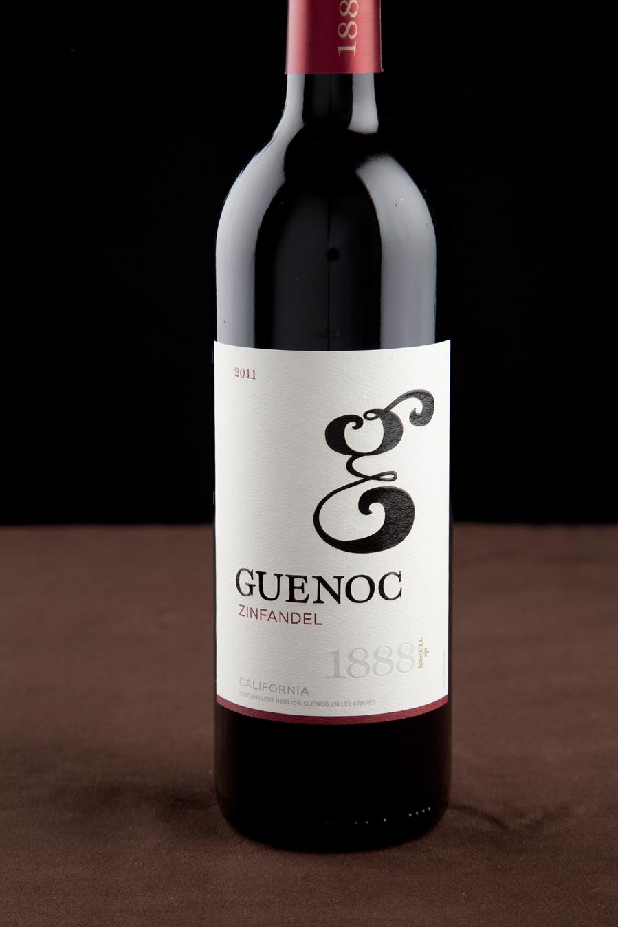 Guenoc g