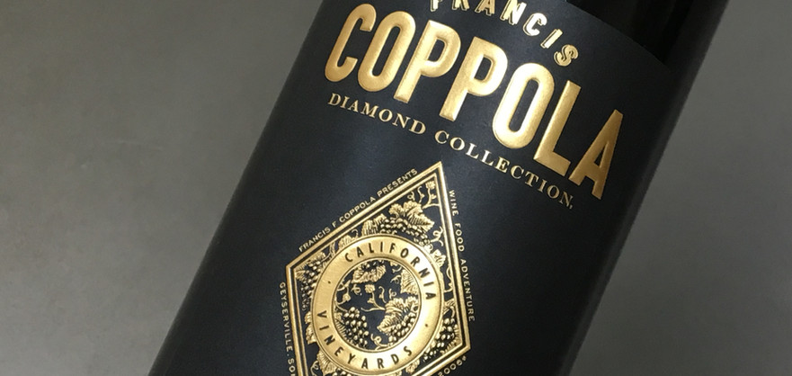 Francis Coppola 2013 Label