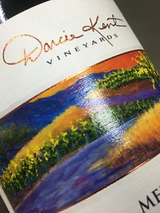 Darcie Kent Vineyards