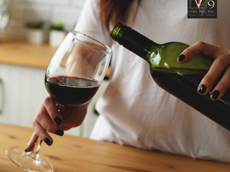 Wine is one of the most preferred alcoholic beverage