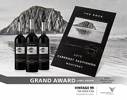 Grand Awards Vintage 99
