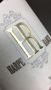 Harpe Ranch Merlot