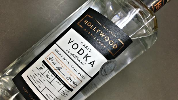Hollywood Distillery
