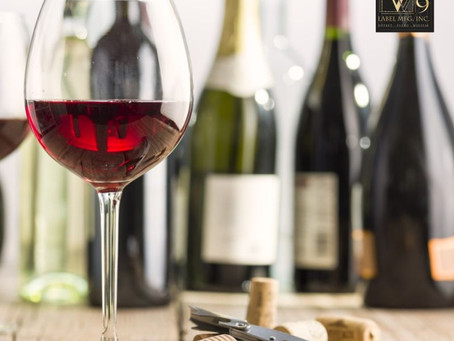 Wine is one of the most consumed beverages worldwide