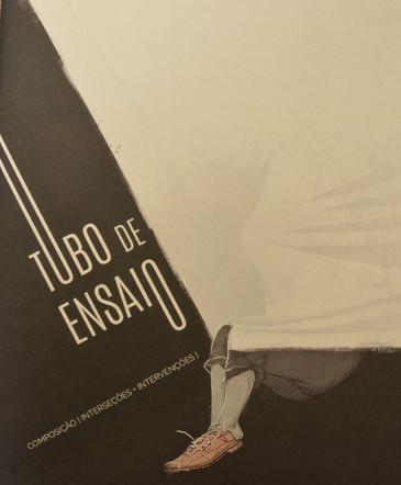 publication | O ATO DE INVENTAR-SE