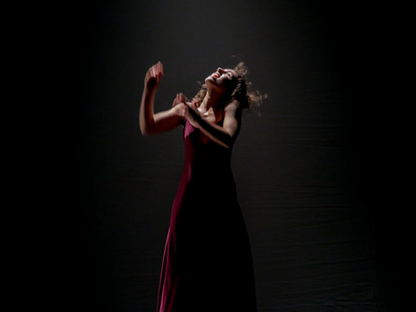 performance | A CABRA