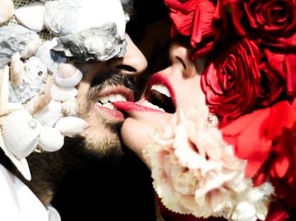 performance | MULHER DIABA & DR. AMORESTRANHO