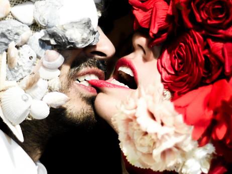 performance | MULHER DIABA E DR. AMORESTRANHO