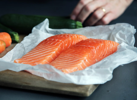 Healthy Ways to Cook Fish