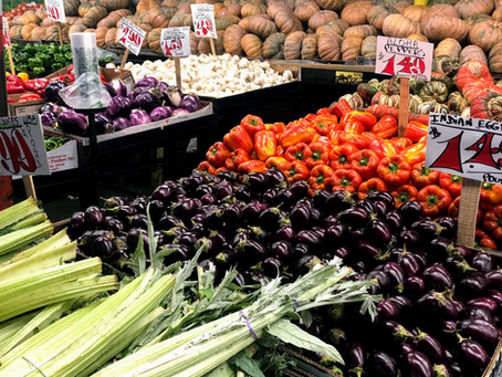 Organic Foods - Are They More Nutritious and Worth the Cost?