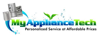 MyApplianceTech Logo- Appliane repair service company