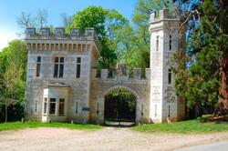 Château de Veauce