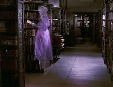 Image représentant le fantôme de Lucie
