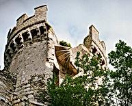 Le fantôme du chateau de veauce