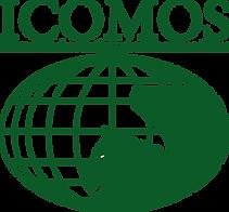 Logo d'ICOMOS