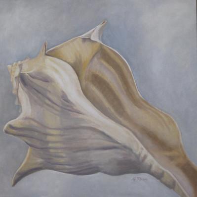 Lightening Whelk