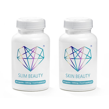 Weight Loss and Skin Bundle