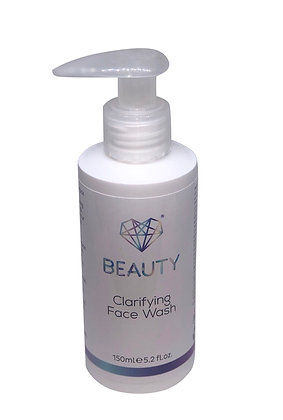 BEAUTY Clarifying Face Wash