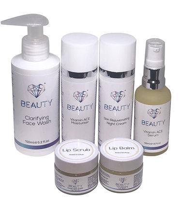BEAUTY Ultimate Skincare Bundle