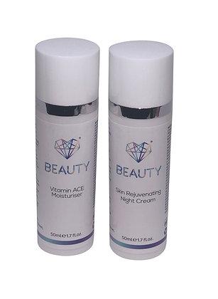 BEAUTY Duo Day & Night Cream