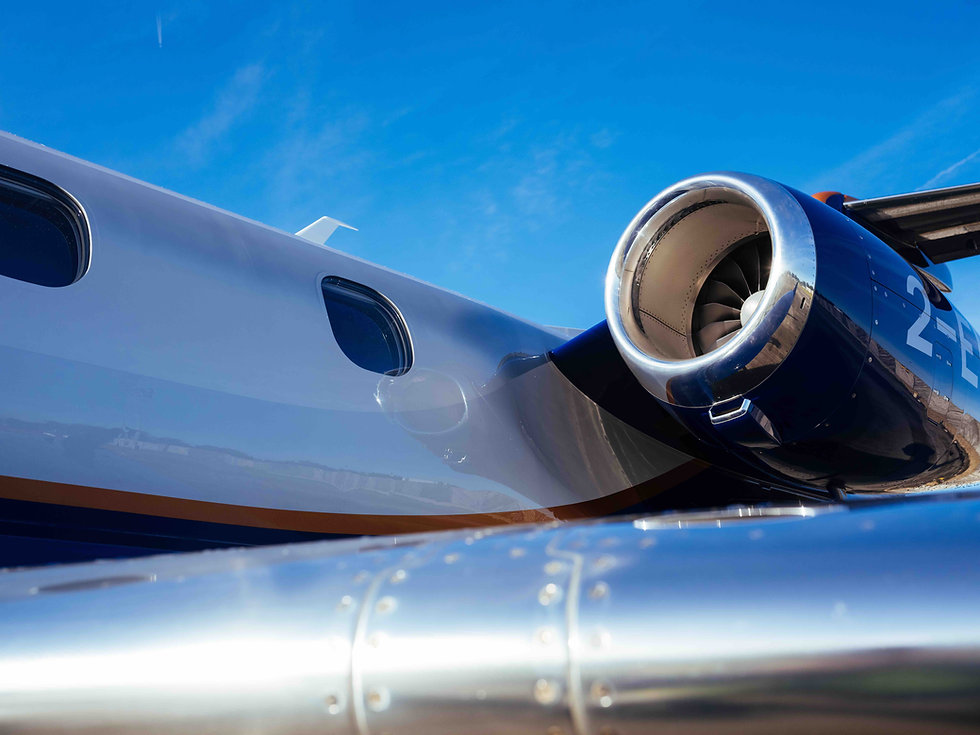 Ortac Founders Flight Fly Private