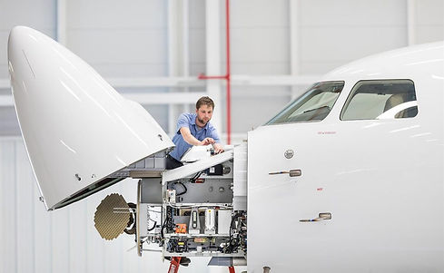 Ortac Aircraft Management