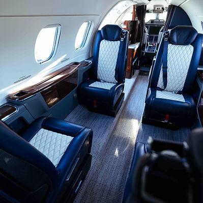 Phenom Interior Aircraft Ortac Jersey Ai