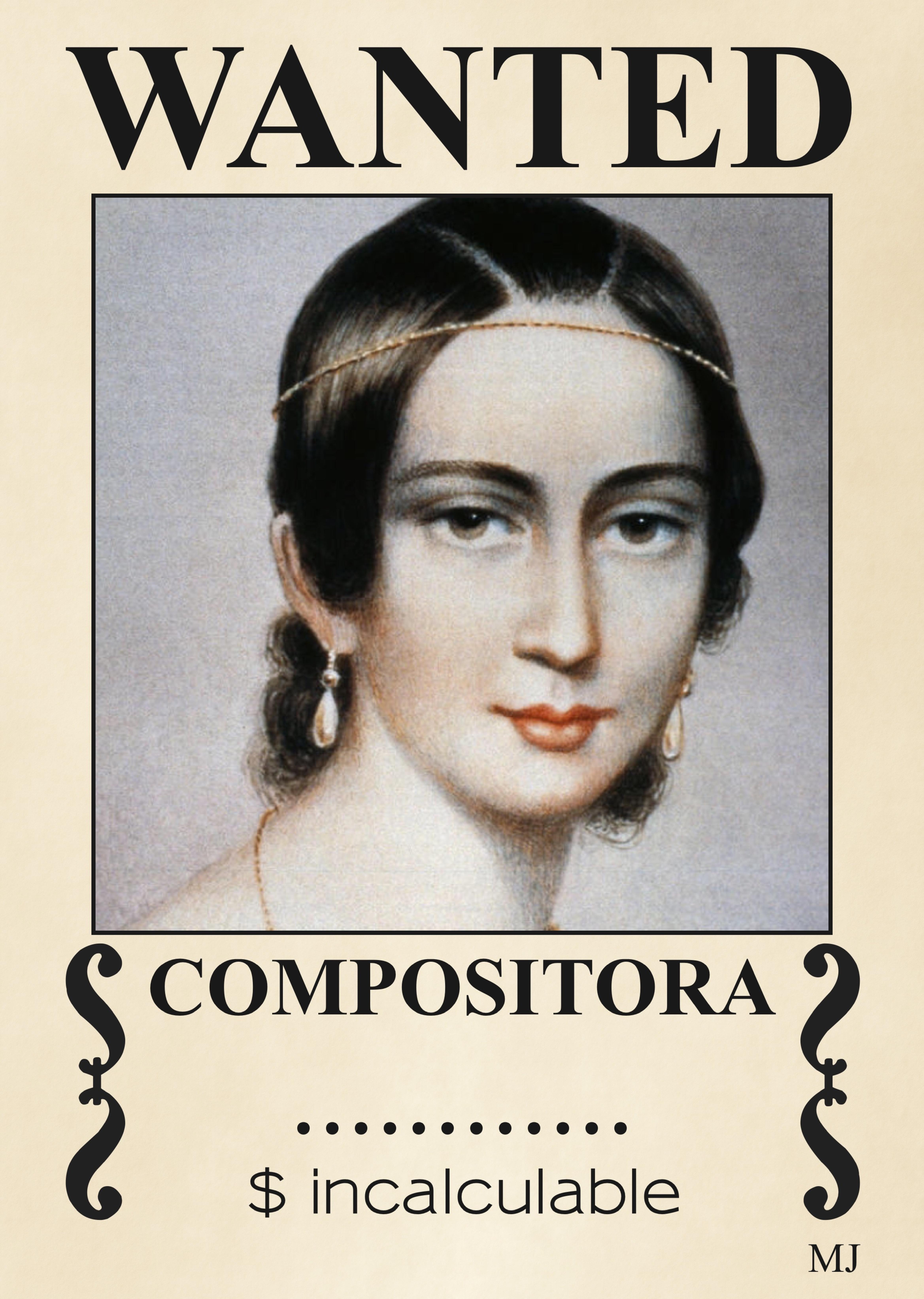 14 Clara Wieck Schumann