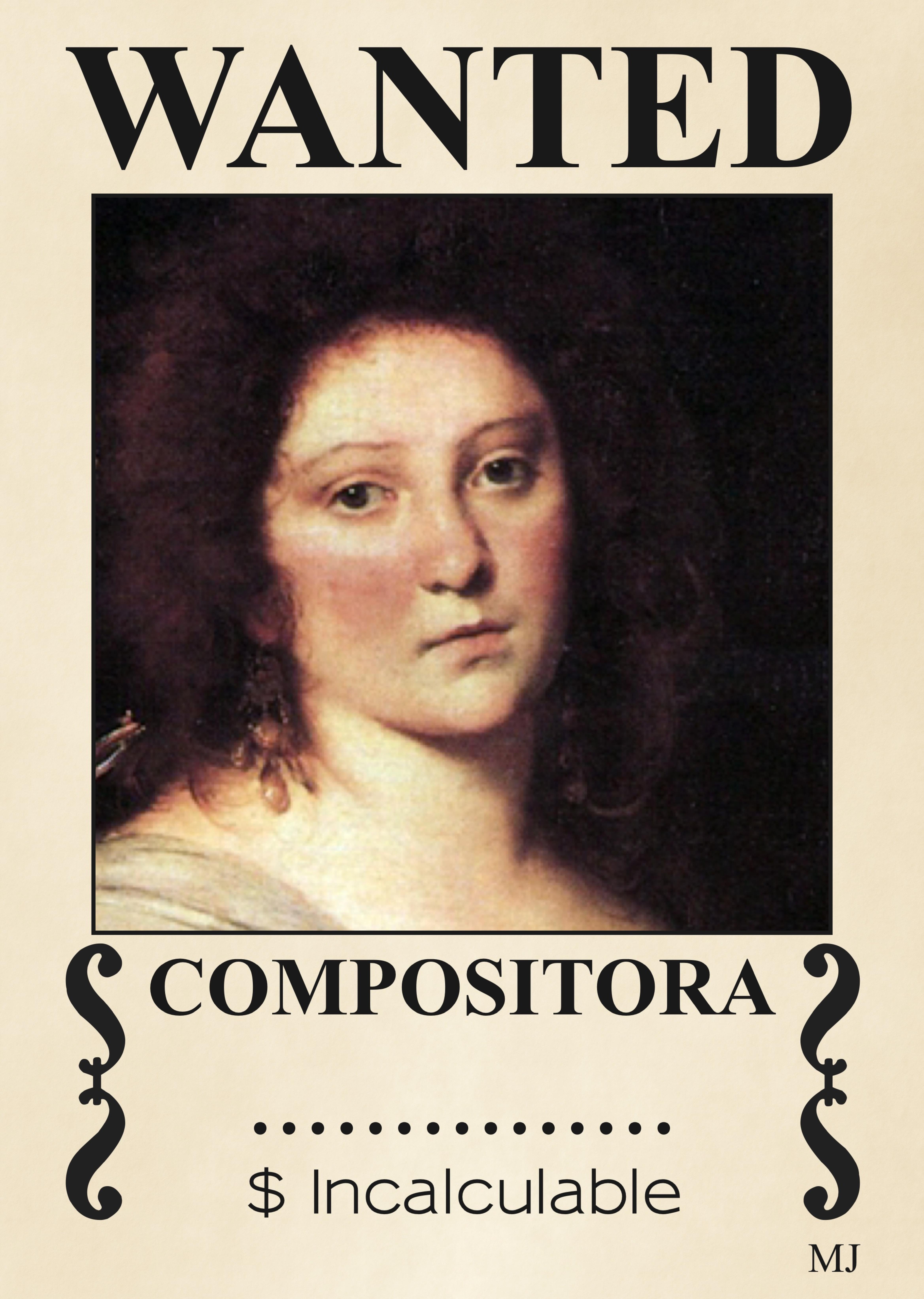 09 Barbara Strozzi