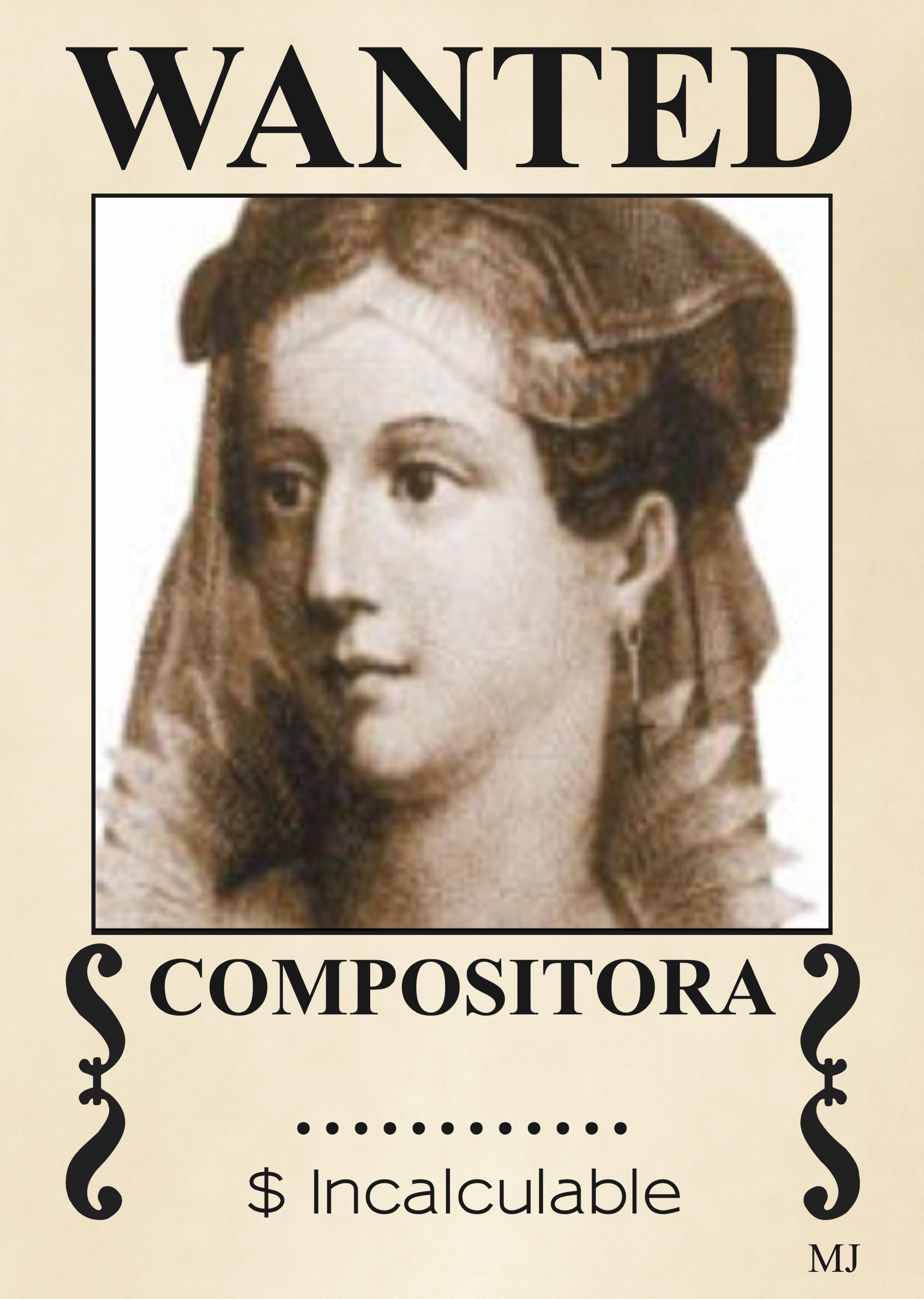 10 Isabella Leonarda