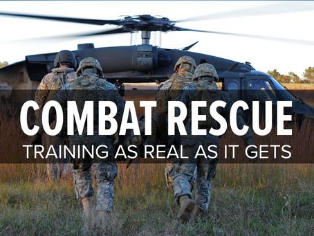 AFS Combat Rescue