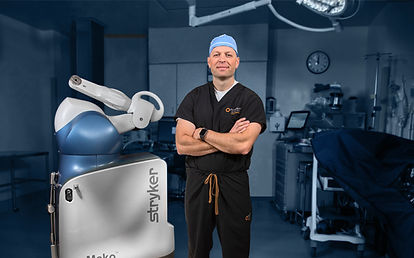 Kennewick Lunch & Learn: Joint Replacement with Mako