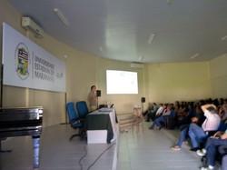 Seminário em Comemoração ao Dia do Z