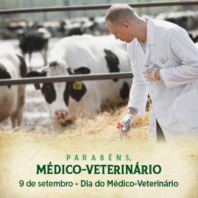 CAMPANHA DIA DO MED. VETERINÁRIO CFMV