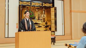 本願寺常例布教出向