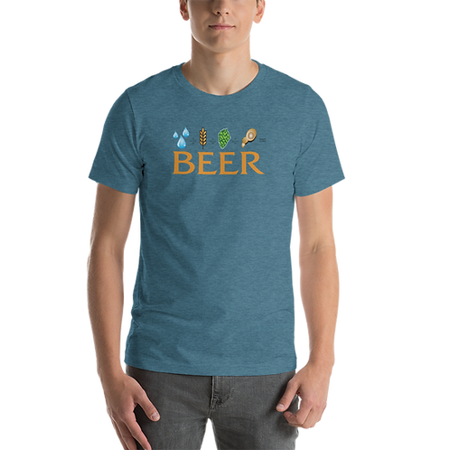 Beer Math
