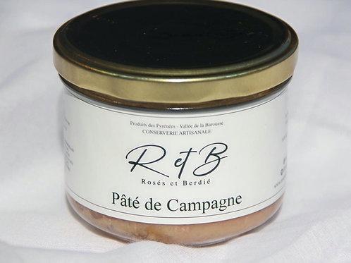 Paté de Campagne (180gr)